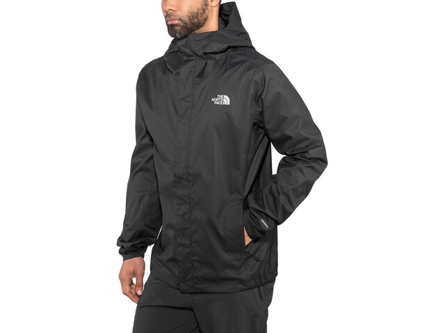 f9b106646d9405 The North Face Tanken Zip-In Jacket Men TNF Black